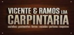 Vicente e Ramos, Lda